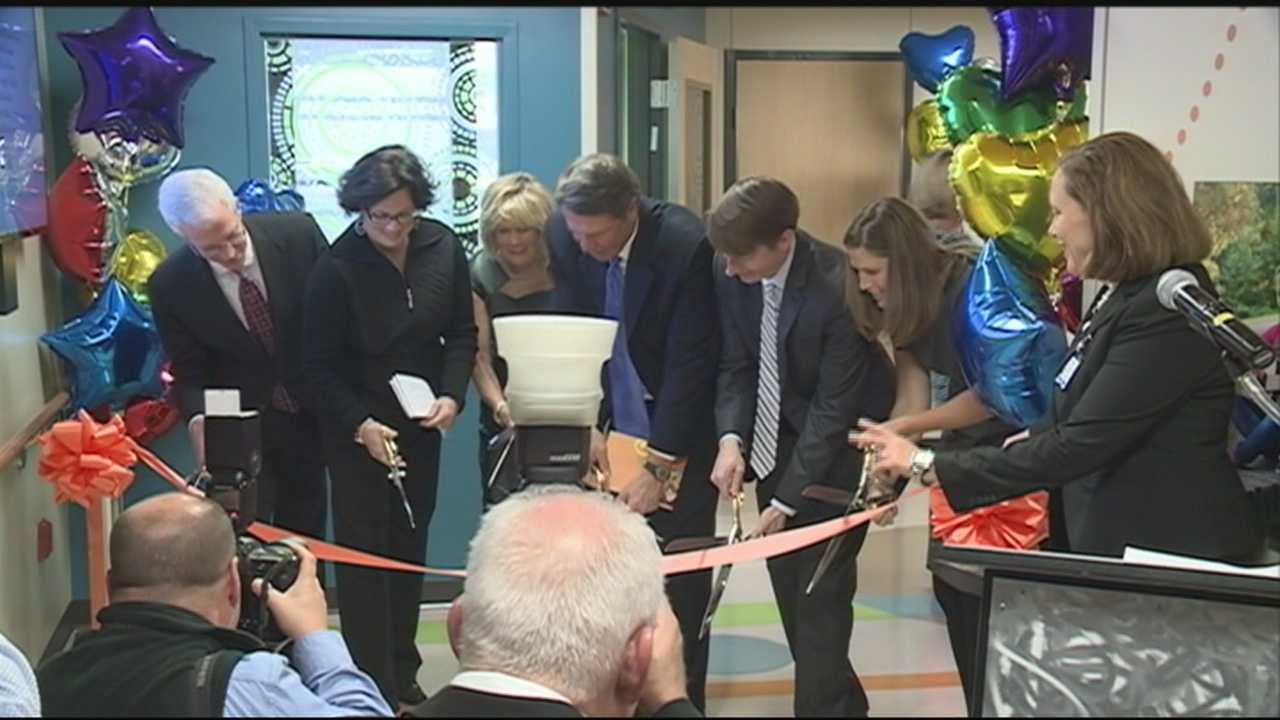 Diabetes treatment center opens in downtown Louisville