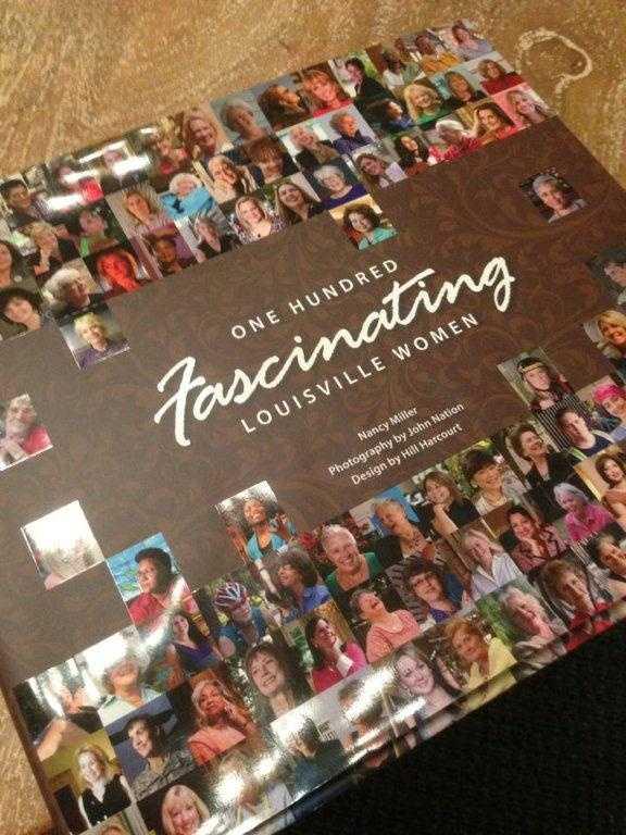 100 Most Fascinating Louisville Women
