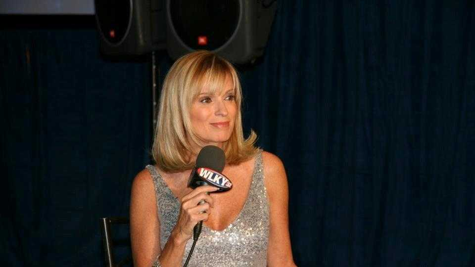 Vicki at the Bell Awards in 2011.