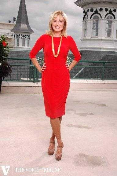 Vicki was named one of Louisville' Best Dressed by The Voice Tribune in 2011.