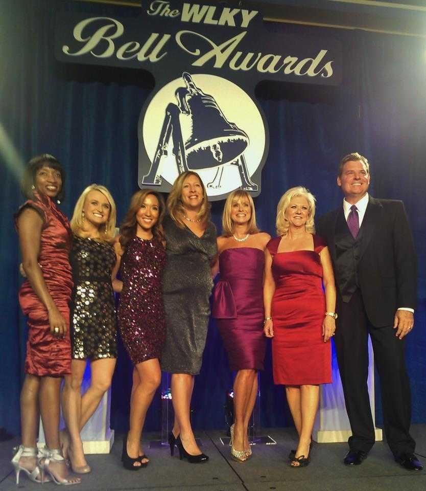 Bell Awards 2012
