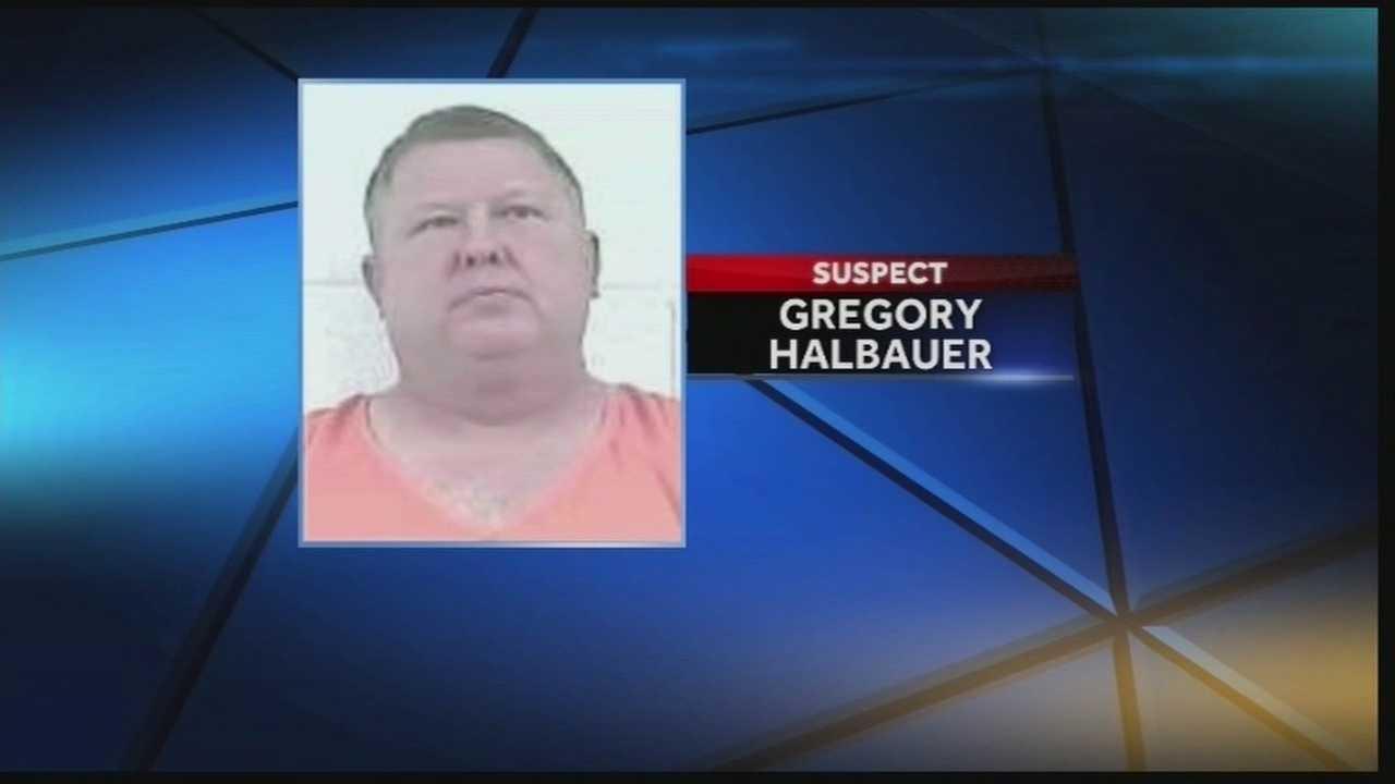 Mount Washington man accused of rape, sodomy