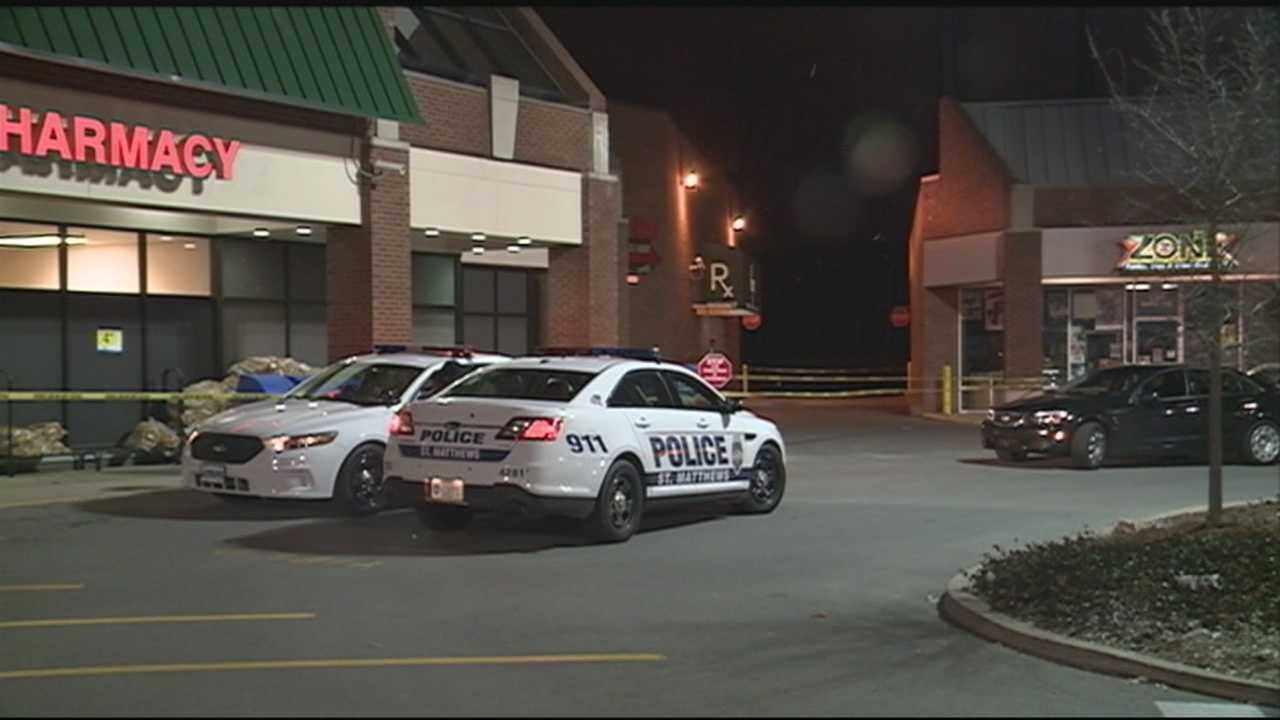 St. Matthews police investigate deadly shooting