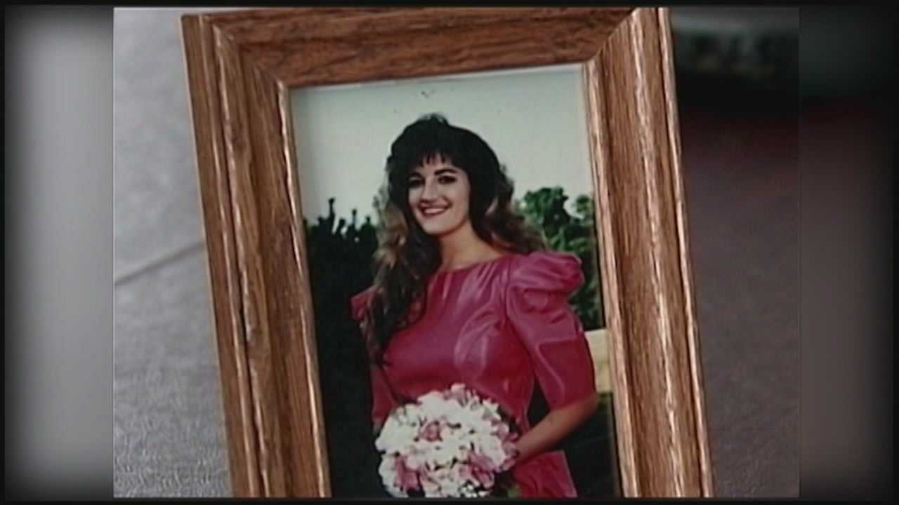 A domestic violence program started 20 years after a woman was murdered is helping keep victims safe.