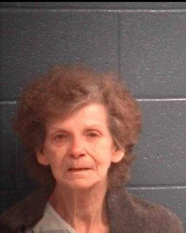 Wanda Shain: Charged with Dealing in Schedule III within 1000ft of a housing complex&#x3B; Maintaining a Common Nuisance.