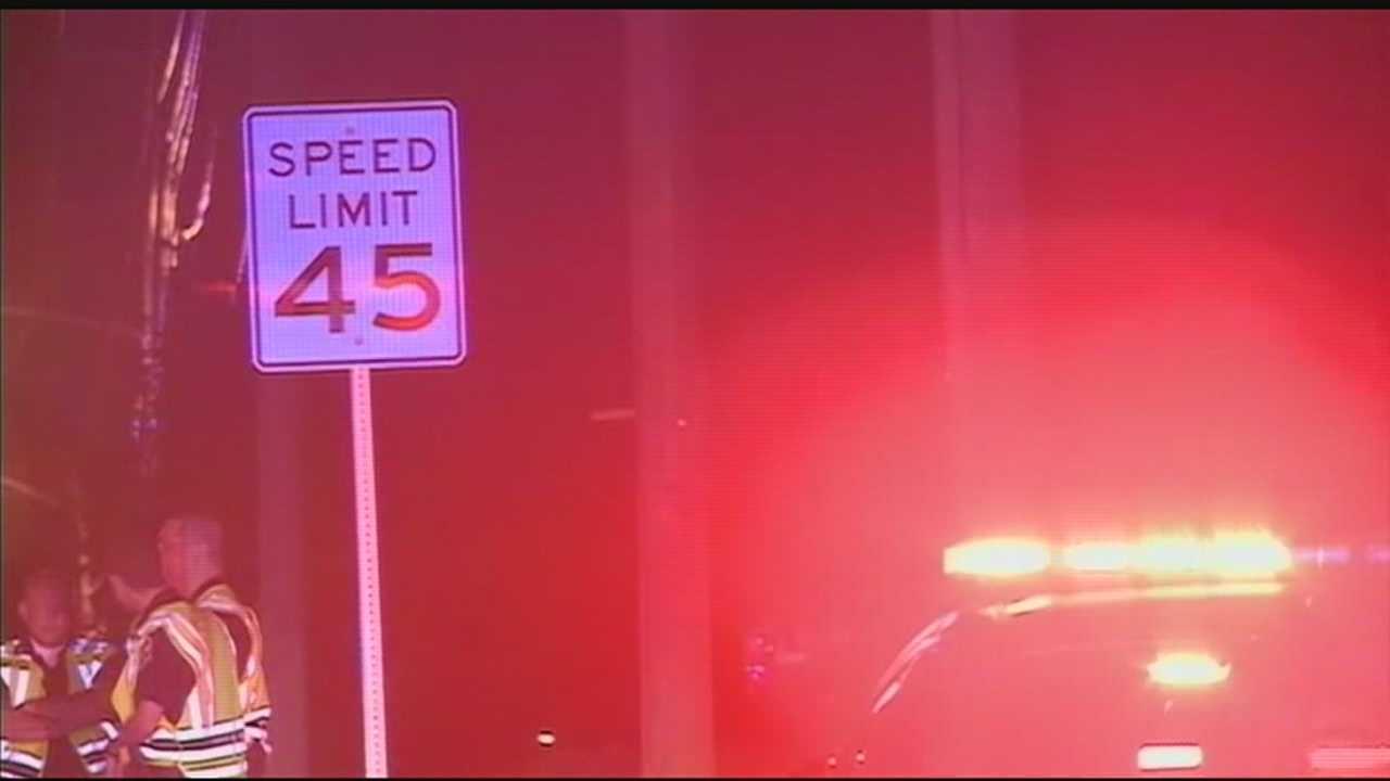 Traffic fatalities rise in Louisville in 2013