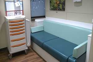 Click here to read more about the renovation and expansion at the Kosair NICU