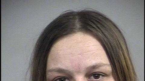 Heather Tanksley: Charged with two counts of theft by unlawful taking under $10,000. (READ MORE)