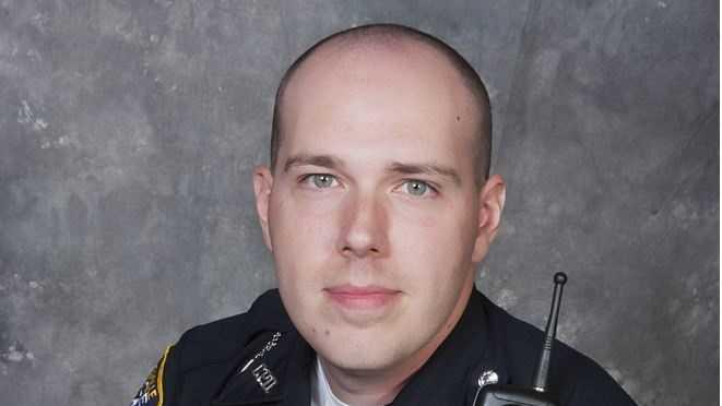 Officer Jason Tackett