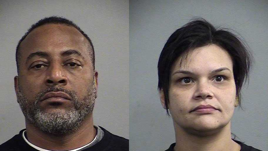 Joseph Coleman, and Sharon Barnett: Charged with trafficking in controlled substance in the first and second degree, possession of marijuana, and possession of drug paraphernalia.  (READ MORE)