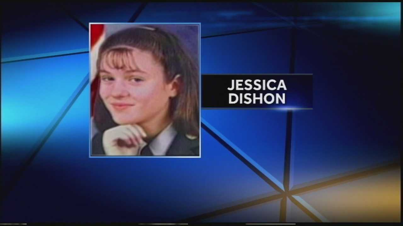 Informant testimony released in Jessica Dishon slaying