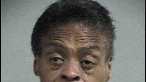 Sharon Boyd: Charged with criminal trespassing and terroristic threatening. (READ MORE)