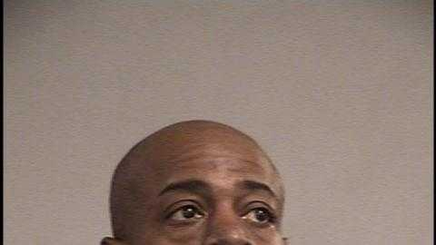 Anthony Shanks: Charged with theft by unlawful taking over $500 (READ MORE)