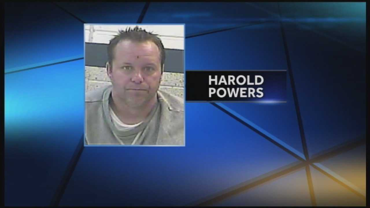 Police in Hancock County believe retaliation over a domestic dispute led to a deputy-involved shooting.