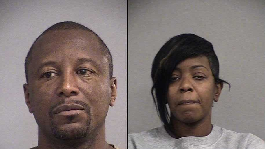 Bernard Ford and Lashonda Turner are charged with trafficking a controlled substance and possession of drug paraphernalia. (READ MORE)