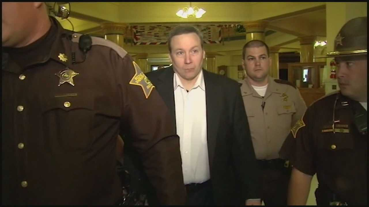 Attorney says Floyd County has not paid for services in David Camm trial