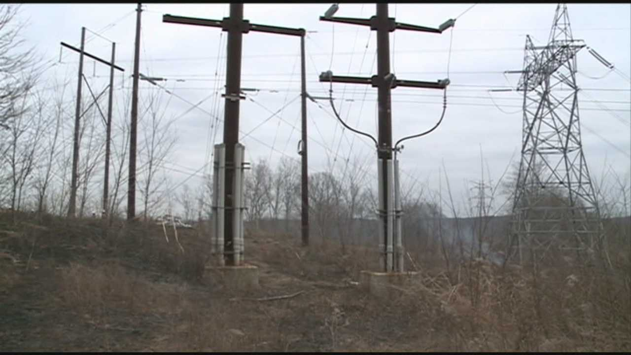 Police in Bullitt County say a man was stealing copper when was electrocuted Friday morning.