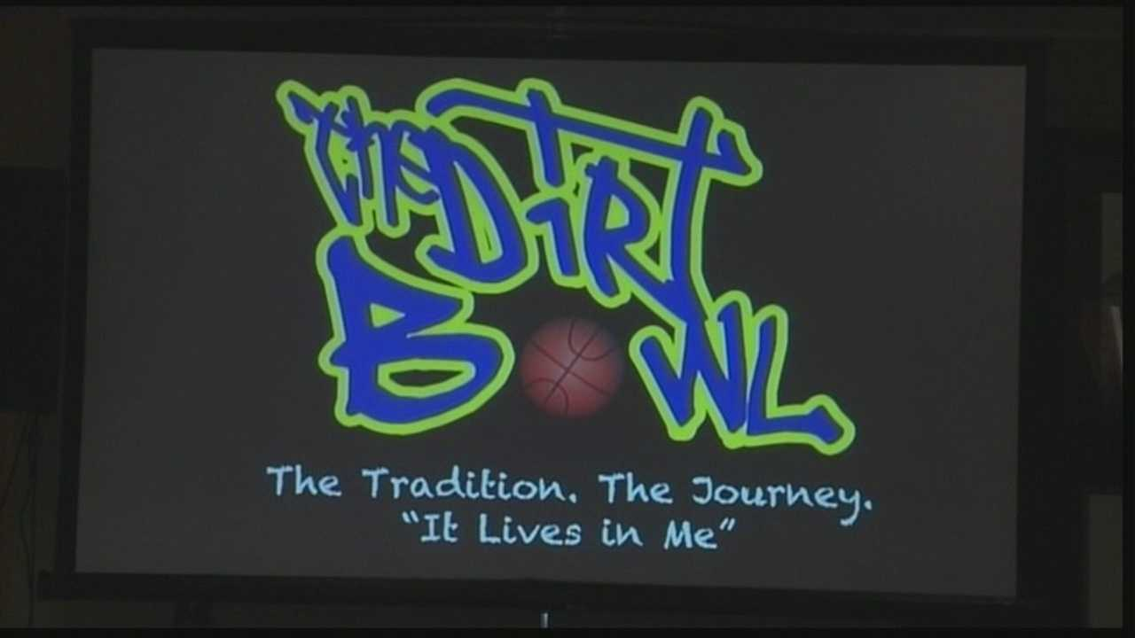 Documentary celebrating black Louisville screened Saturday