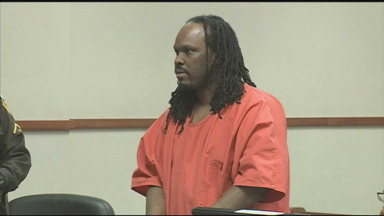 A man is sentenced to 28 years in prison after being convicted of robbing a a woman and running her over with his car.