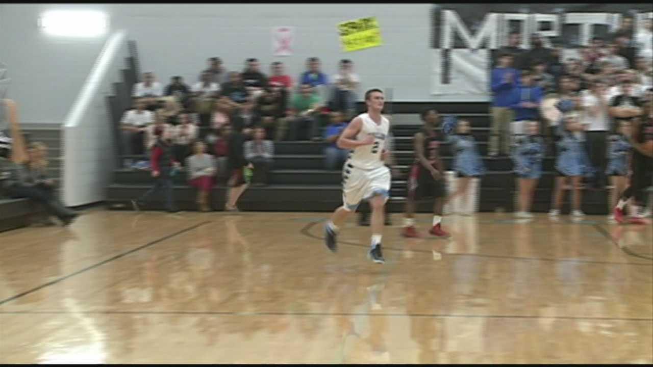 High school basketball regular season wraps up Friday (Part 1 of 3)