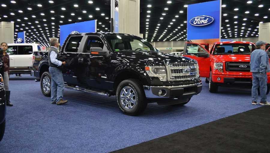 Images Louisville New Auto Show - Louisville car show