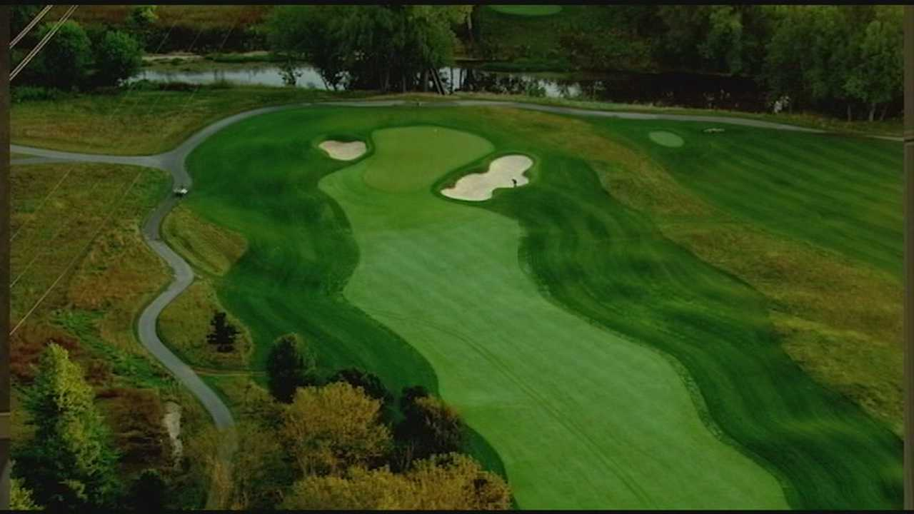 Valhalla could possibly become permanent U.S. Ryder Cup site