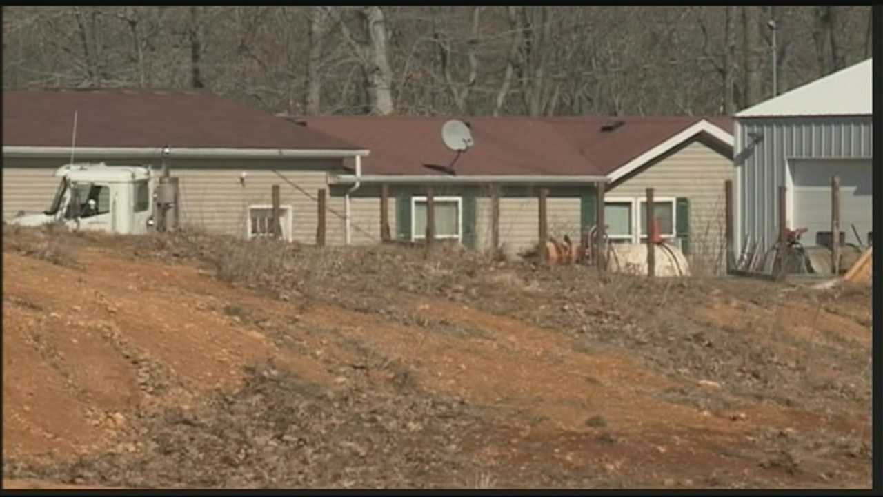 Indiana authorities investigating Lawrence County death as a homcide