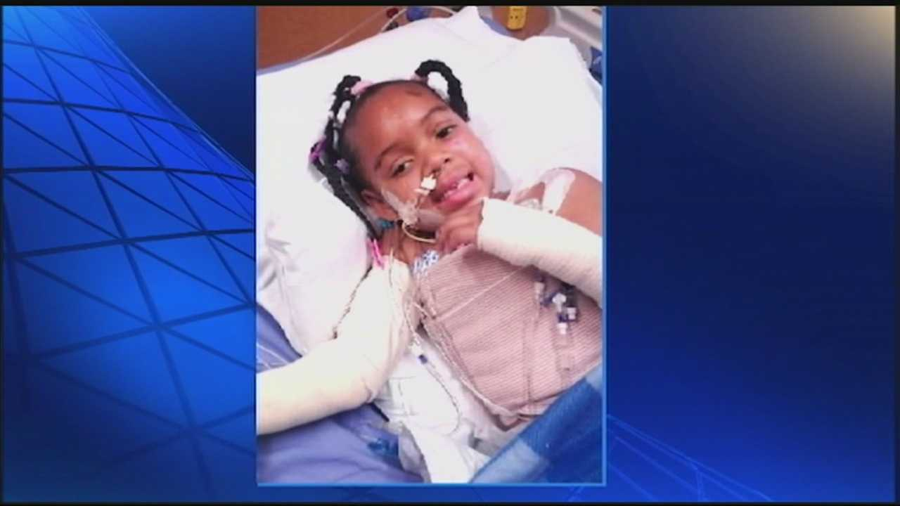 New Albany house fire survivor to be released from hospital