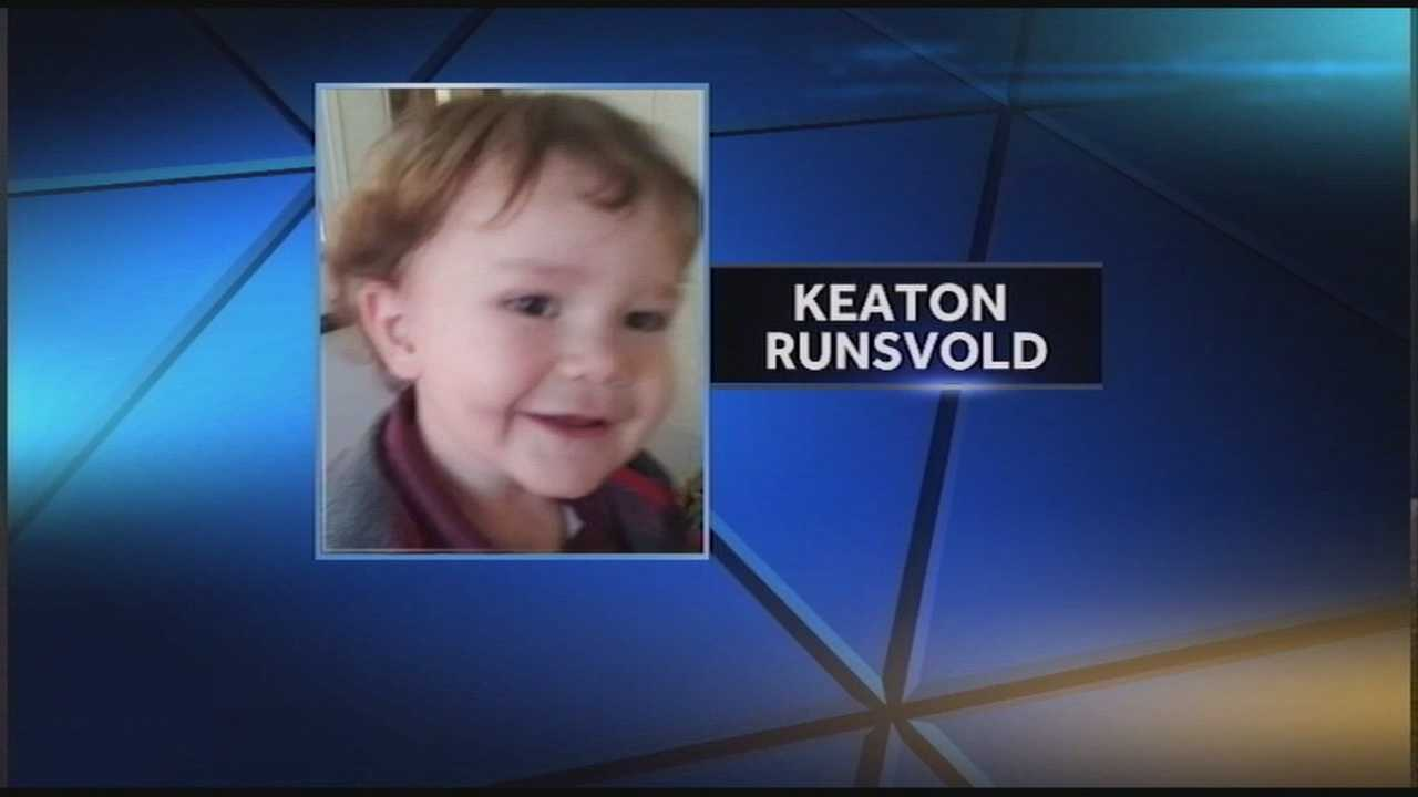 A toxicology report shows a Grayson County toddler died after swallowing three different narcotics.