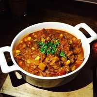 Admit that they have no idea what is in Burgoo, even though they eat it all the time.