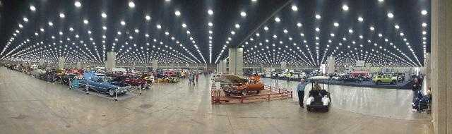 Hear the Carl Casper Auto Show theme song and not sing along.