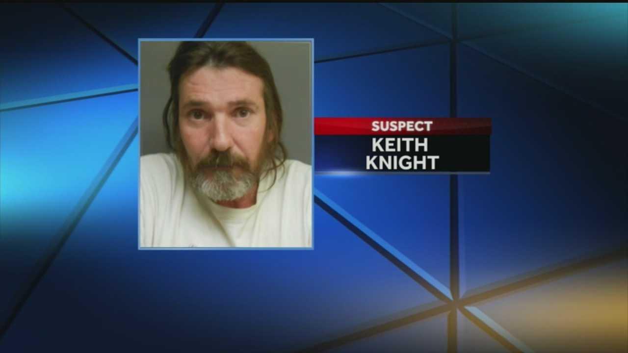 HTV Hub Cut Knight attempted murder