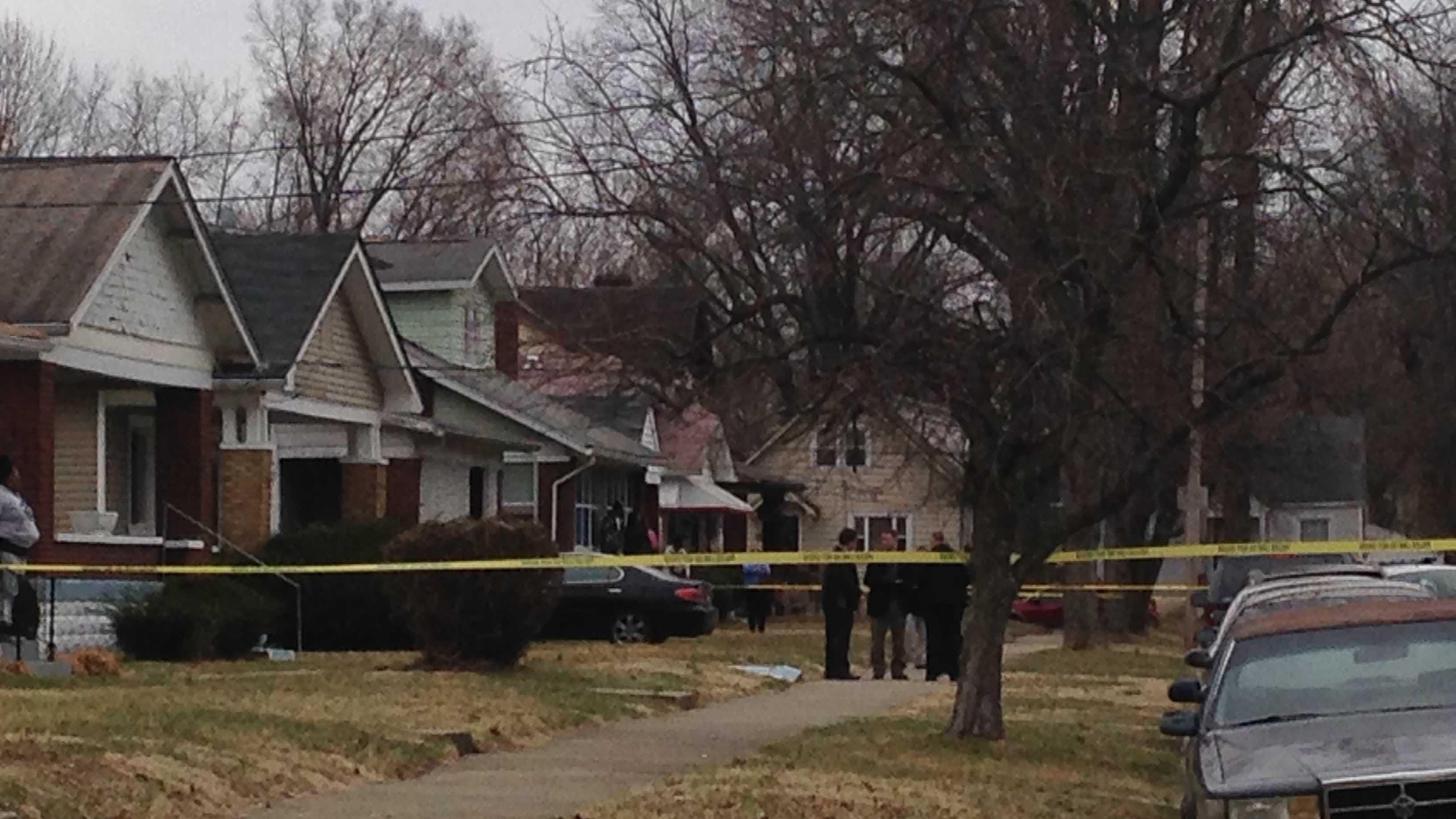 West Louisville bodies found