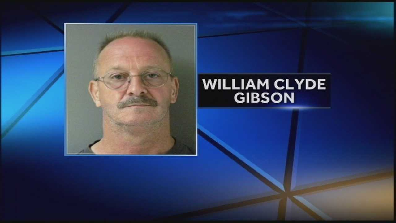 William Clyde Gibson is already on death row for one murder and pleaded guilty to another on Thursday.