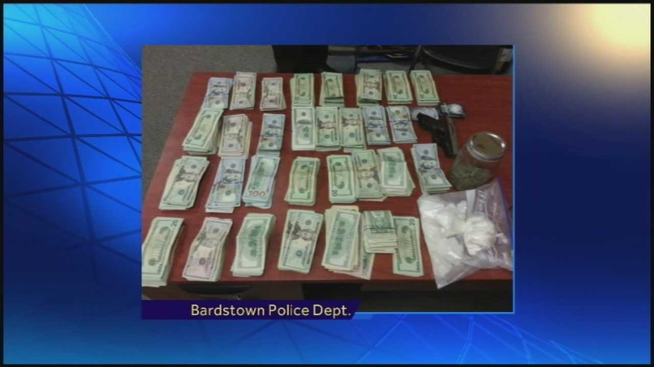 HTV Hub edit Bardstown drugs