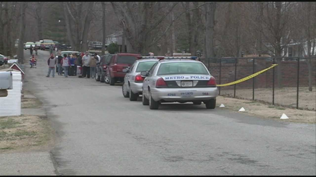Police continue to investigate after a man was found dead in his Pleasure Ridge Park home Thursday morning.
