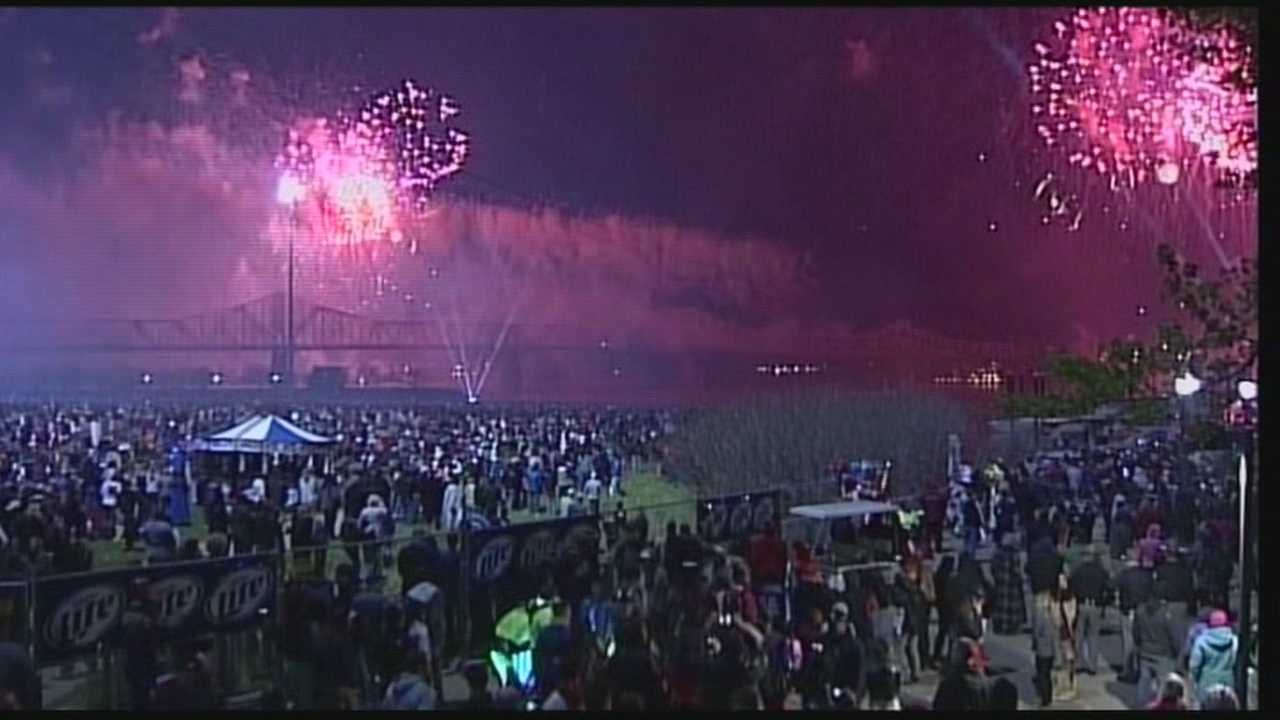 Thunder Over Louisville security plan announced
