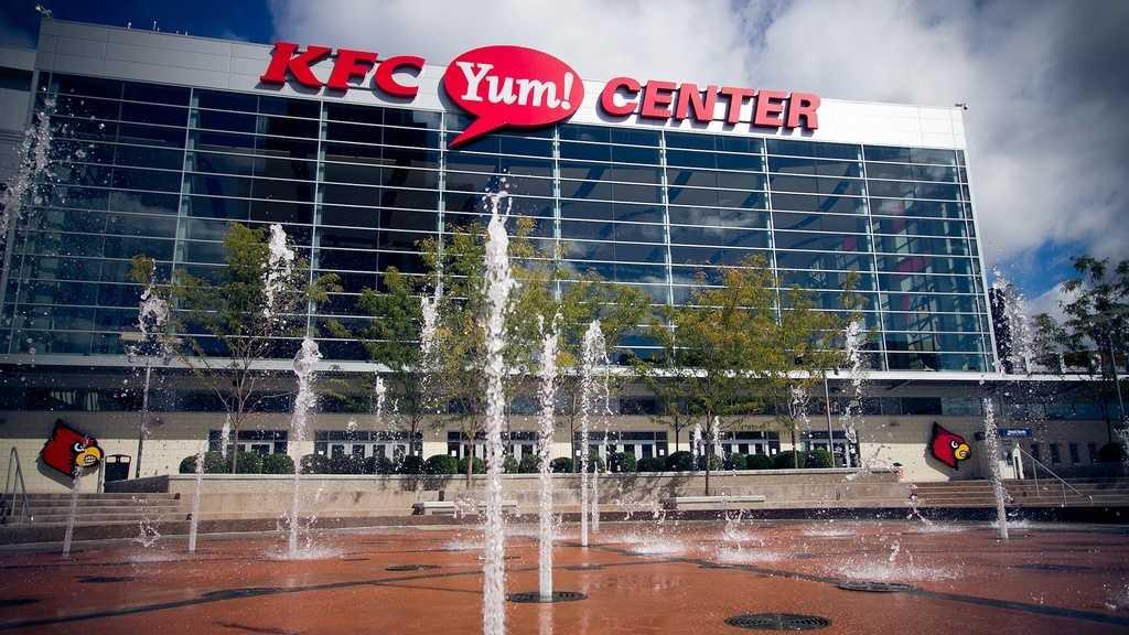 generic KFC Yum Center 16x9