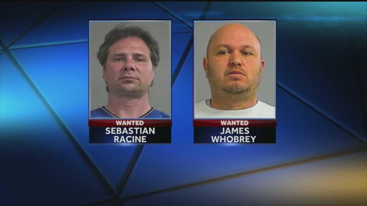 Police seek 2 men in off-duty officer's attack