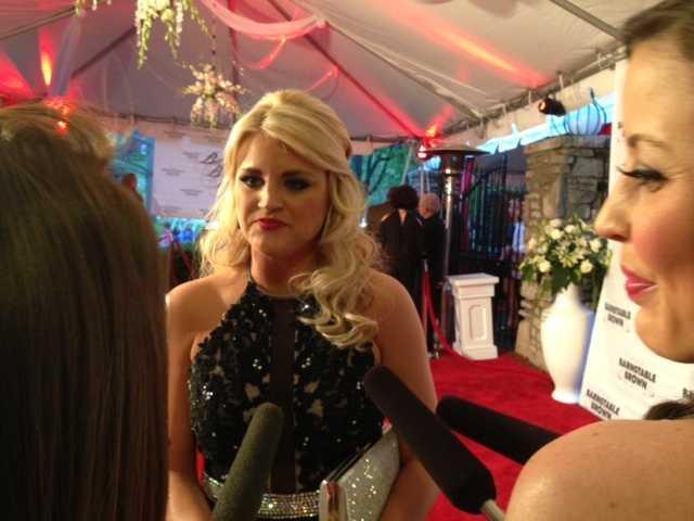 "Louisville-native and ""The Voice"" contestant Olivia Henken"