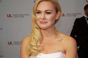 Laura Bell Bundy, actress and singer