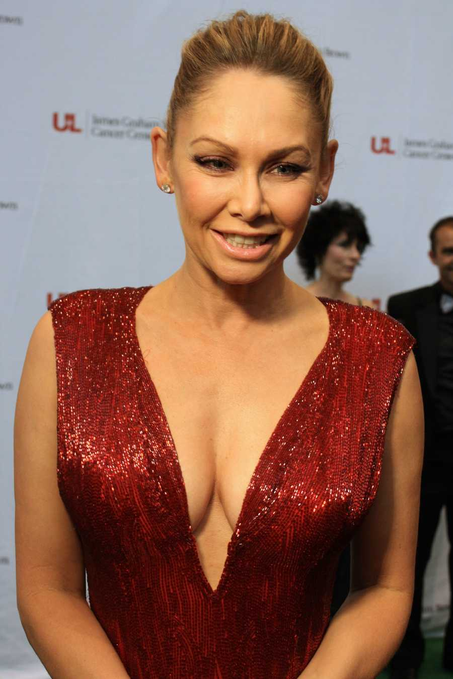 Kym Johnson, Dancing with the Stars