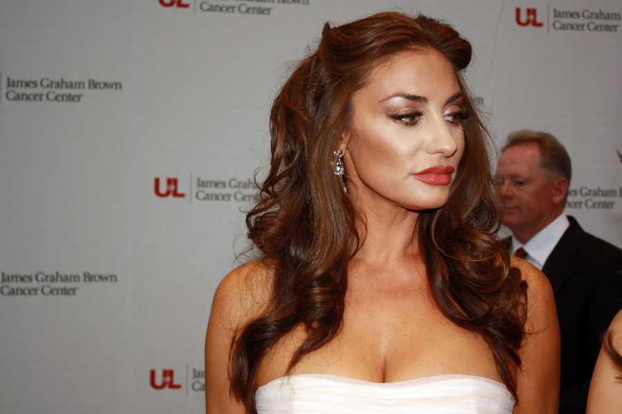 Lizzie Rovsek, Real Housewives of Orange County
