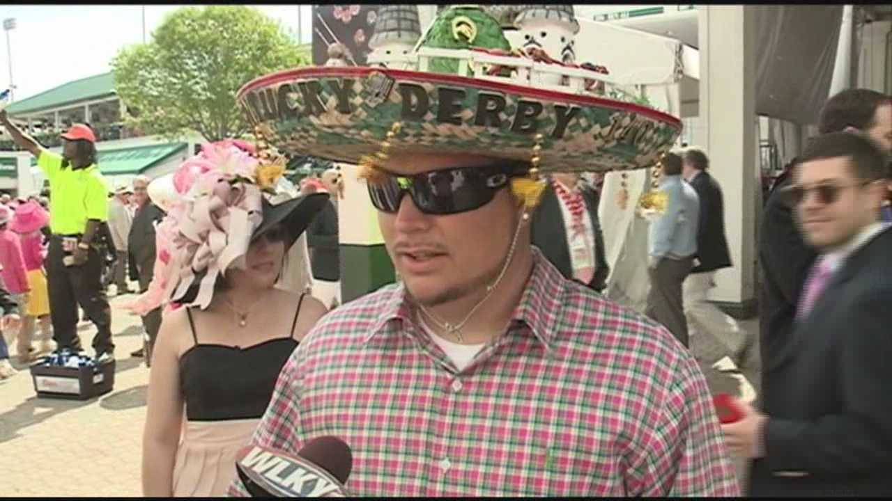 Fashion a large part of Kentucky Oaks festivities