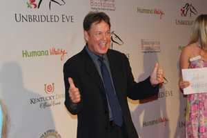 Radio personality Rick Dees