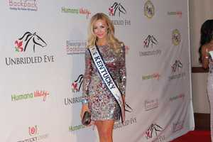 Ms. Kentucky United States 2014 Kelly Anne Beile