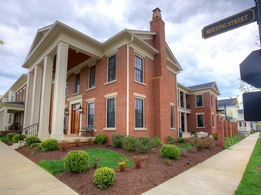 Exceptional home on the most desirable street in Norton Commons, Louisville, will certainly offer a plush lifestyle upgrade. Begin your tour now.