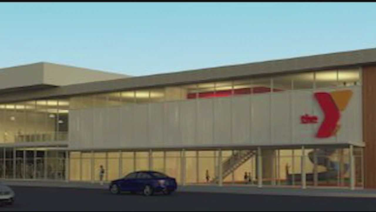 Officials say they are getting closer to a groundbreaking for a west Louisville YMCA.