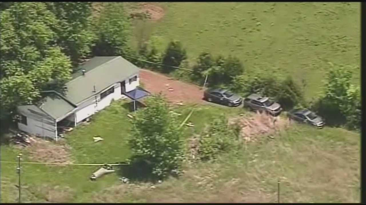 A Marion County man is dead after a shooting involving Kentucky State Police.