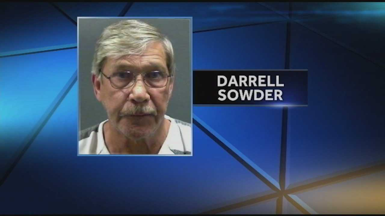 A Jennings County man is convicted Friday in connection with his wife's death.